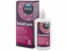 Total Care solution 120 ml