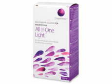 All In One Light Solution 100 ml