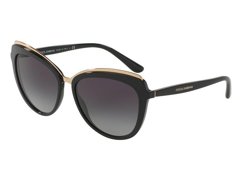 Dolce & Gabbana DG 4304 501/8G
