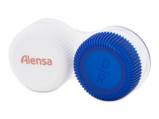 Lenscase Alensa with seal