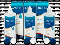 AQ Pure Solution 3 x 360ml