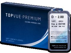 TopVue Premium (1lens)