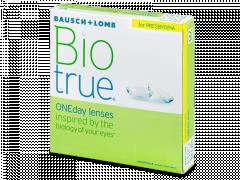 Biotrue ONEday for Presbyopia (90 lenses)