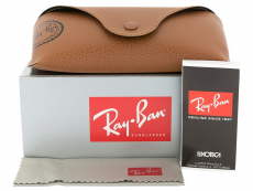 Ray-Ban Original Aviator RB3025 - 167/68