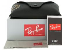 Ray-Ban RB4181 - 601/71