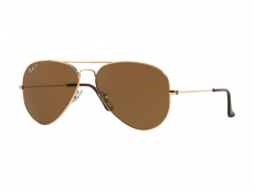 Ray-Ban Original Aviator RB3025 - 001/57 POL