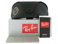 Ray-Ban RB4068 - 894/58 POL