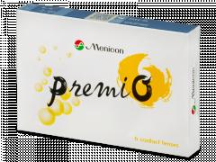 Menicon PremiO (6 lenses)