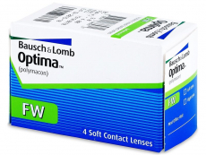 Quarterly Optima FW (4 lenses)