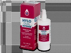 HYLO DUAL INTENSE eye drops 10 ml