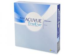 1 Day Acuvue TruEye (90lenses)