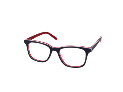 Computer glasses Crullé Kids 2760 C1
