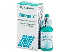 Refresh Eye Drops 15ml