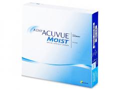 1 Day Acuvue Moist (90lenses)