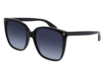 Gucci GG0022S 001